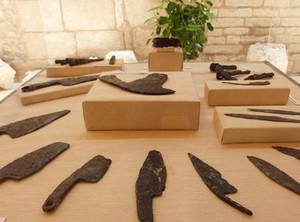 Musée Gallo Romain - Périgord Ribéracois