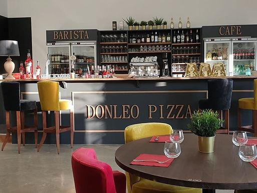 Pizzeria Donléo