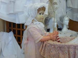 Musée du Costume Périgourdin