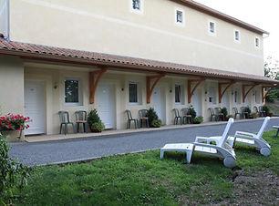 Rev' Hôtel à Ribérac