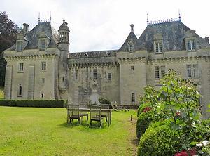 Château de Montardy - Périgord Ribéracois