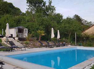 Montagrier - Villa Duroux