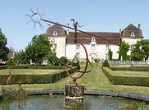 Château de Clauzuroux - Périgord Ribéracois