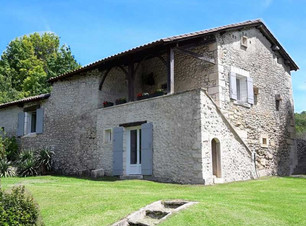 Montagrier - Gite Cabosse