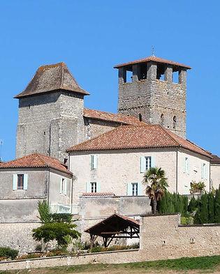 Découvrir le Patrimoine du Périgord Ribéracois