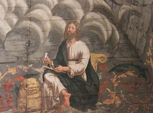 Les Églises avec peintures remarquables du Périgord Ribéracois