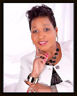 Prophet Cori Shelton Corinne Shelton Firehouse Family Ministries Pastor FFM Pastor