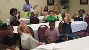 Firehouse Family Ministries Youth With A Purpose HYPE H.Y.P.E. Children's Church FFM