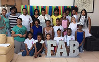Firehouse Family Ministries Youth Girls F.A.B. FAB Firehouse Annointed Beauties FFM