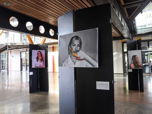 Kanohi ki te Kanohi: Face to Face - Y13 Photography Exhibition
