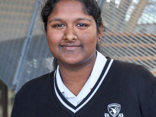 Young scholars study mathematics at University of Auckland