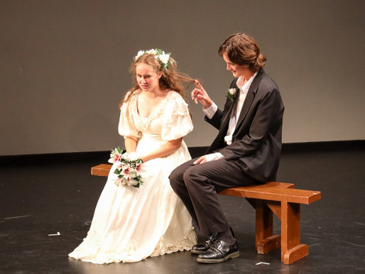 Accolades and awards for Avcol performers at Shakespeare Festival