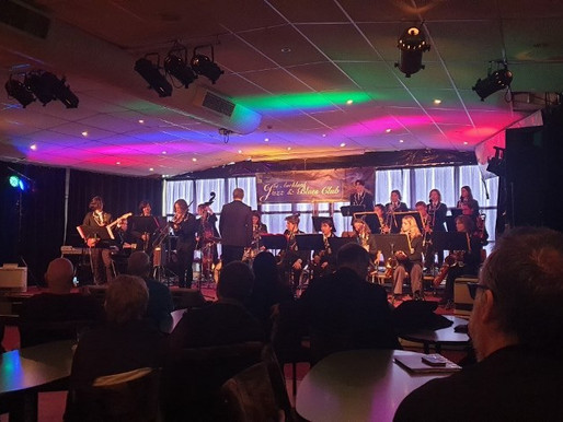 Avcol groups through to the finals of the Auckland Jazz Competition