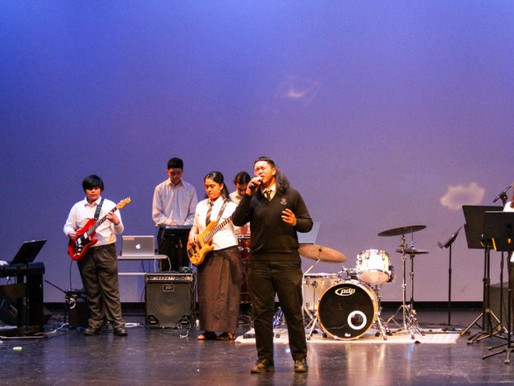 Jazz & Soul highlights excellence of music programme