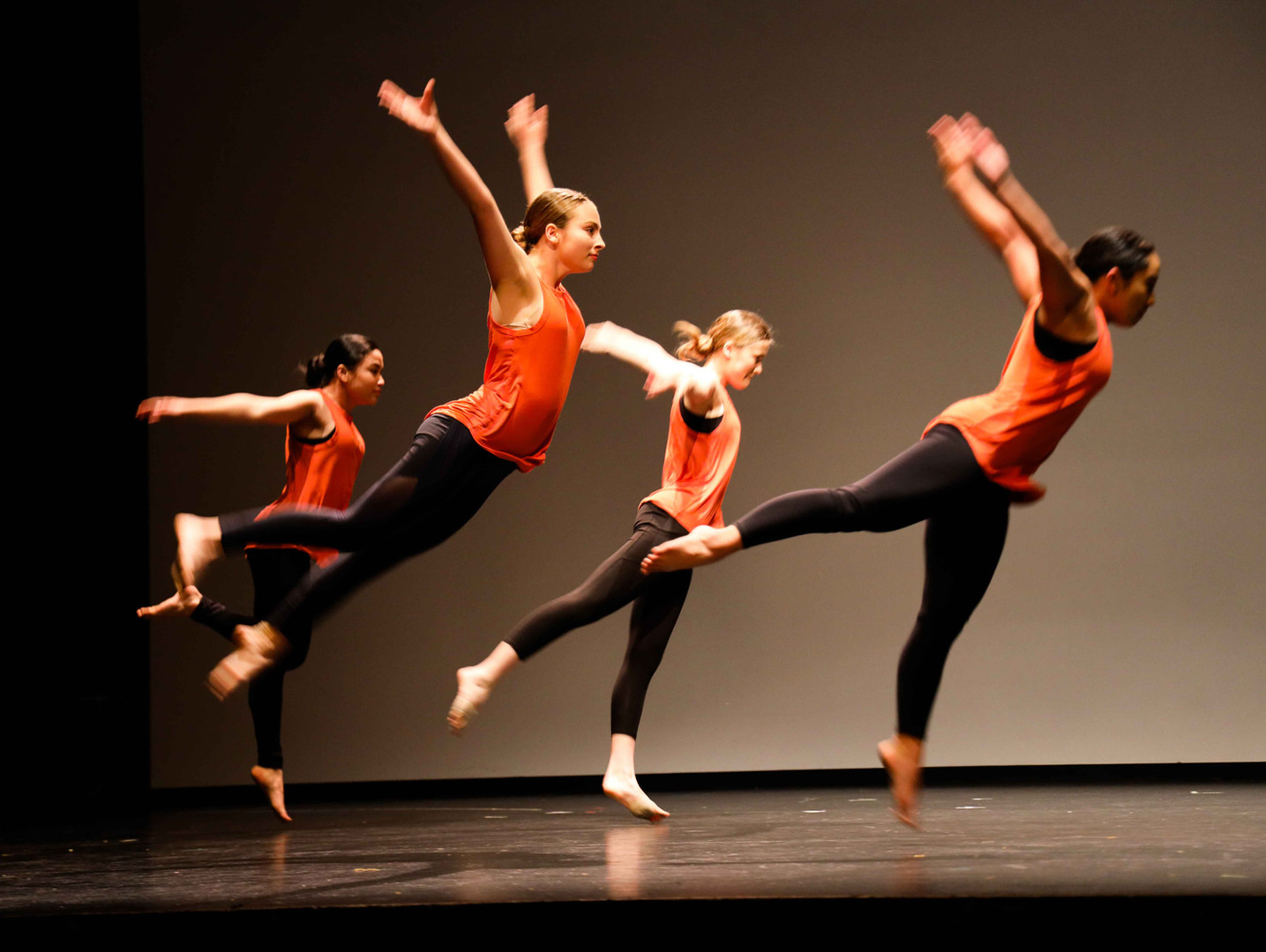 Dance Showcase