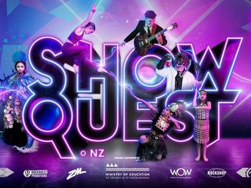 Showquest 2021!