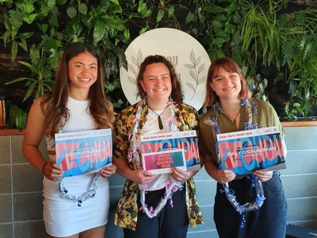 Whau Youth Awards recognise outstanding Avcol students