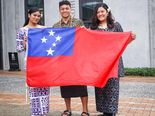 Samoan Language Week celebrations!