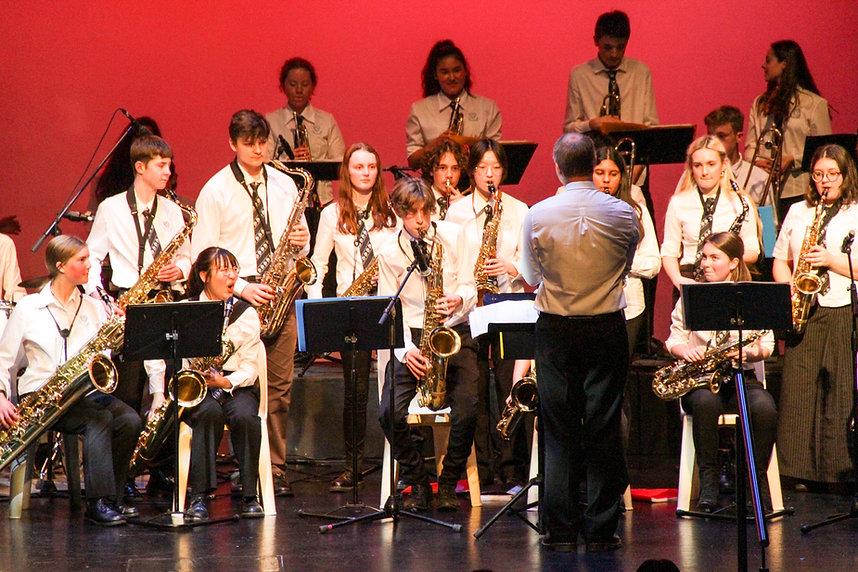 Avondale College Jazz & Soul