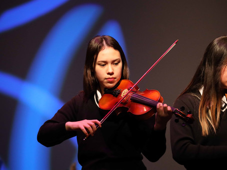 Performing Arts Academy Peer Performance