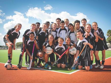 Sports Academy Trials: 20/11