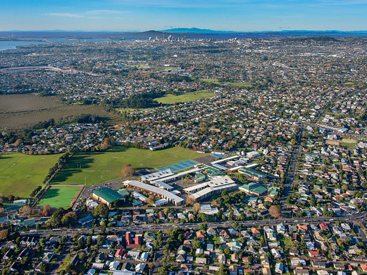 Update re testing site at Avondale Racecourse for Avcol community