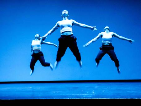 Dance Showcase  -'Encore!'