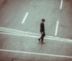 Depression - depressed man, what is depression image