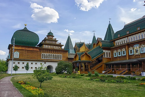 Коломенское: самое мистическое место Москвы