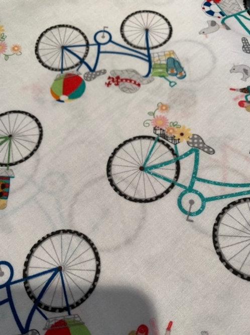Vélo-été