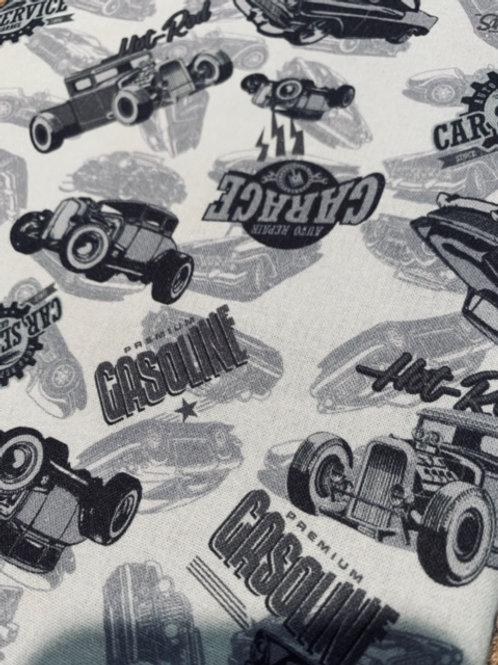 Garage ( voitures anciennes )