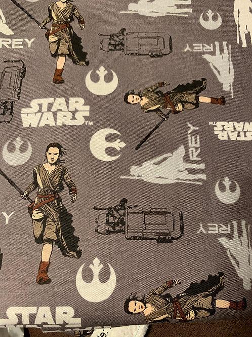 Star Wars ( fond gris/ beige )