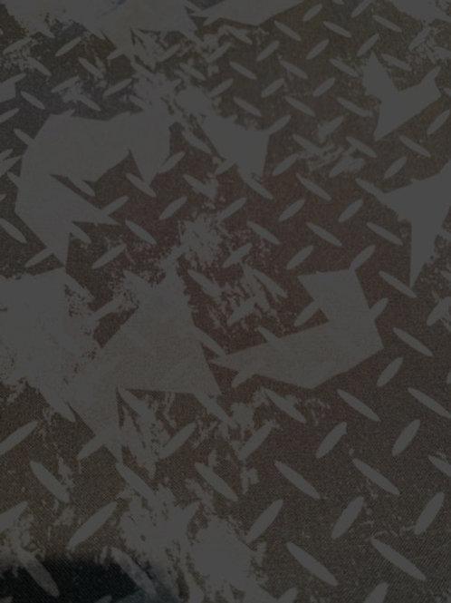plancher de garage ( fond noir )