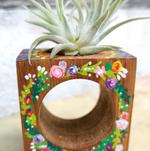 The Floral Frame