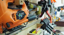 Power & Pneumatic tools