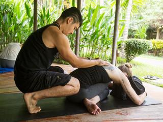 Overloading in Yoga
