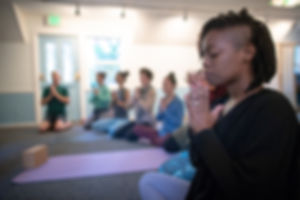 Roots to Wings Yoga Teacher Training
