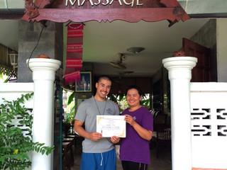 The Art of Touch: Thai Massage School