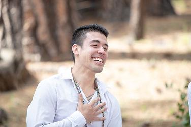 Michael Fong Yoga