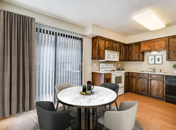 Townhome G