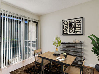 Townhome F