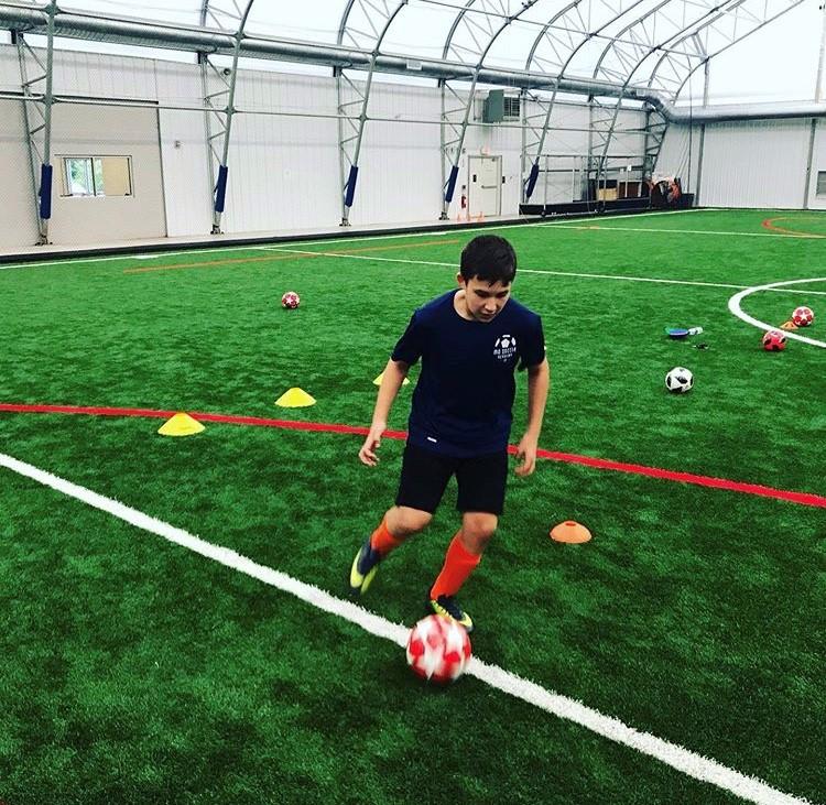 Mo Soccer Academy