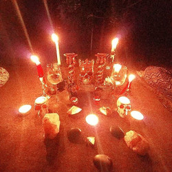 #tarotreader #brujeria #dallasbrujera