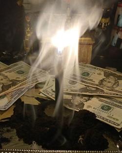Money Magick #witchcraft. #dallastarot