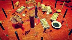 Money Magick part 2 #brujería #brujas #dallaslovespells #dallastarot