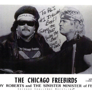 The Chicago Freebirds