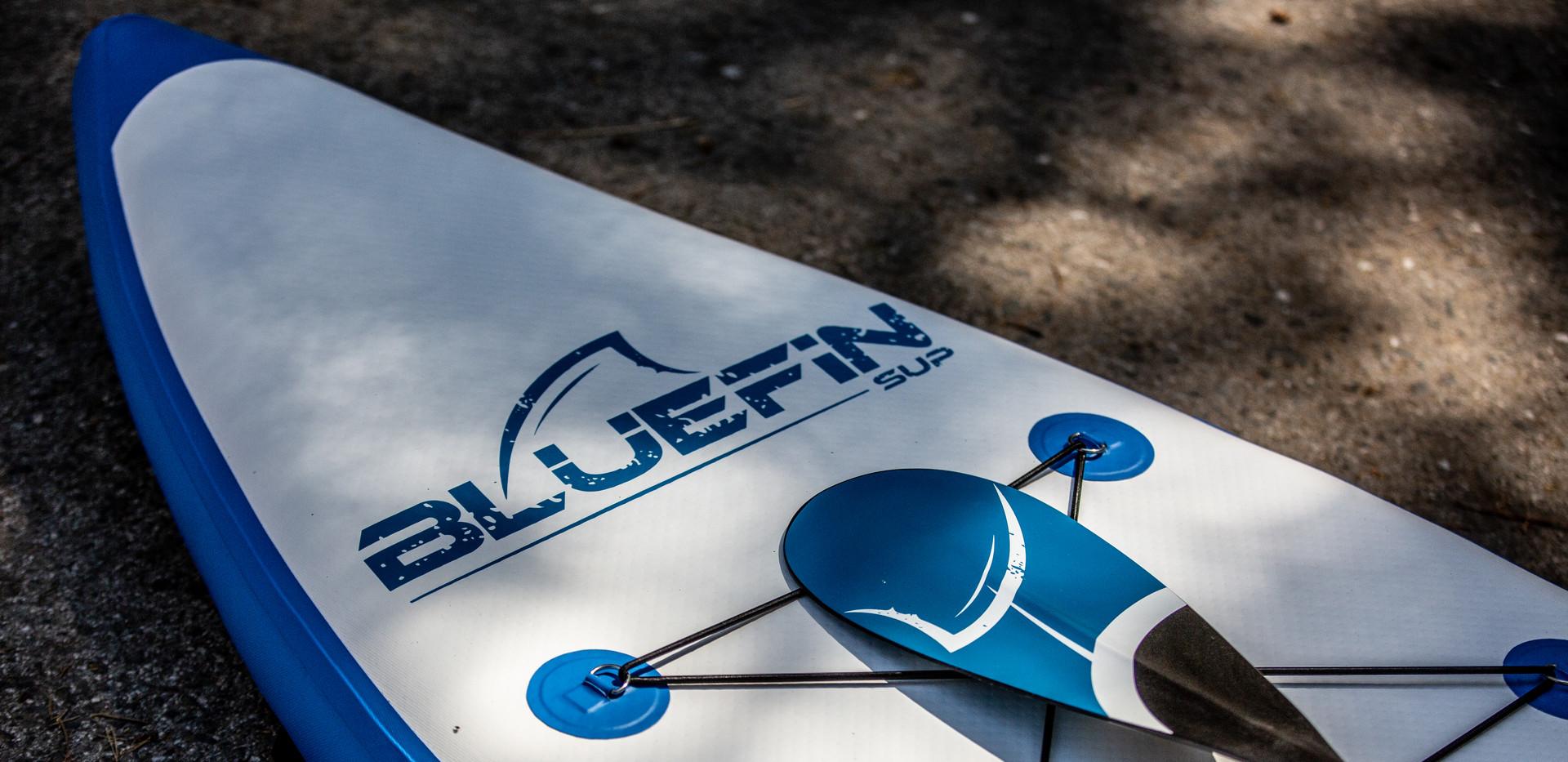 Bluefin SUPs