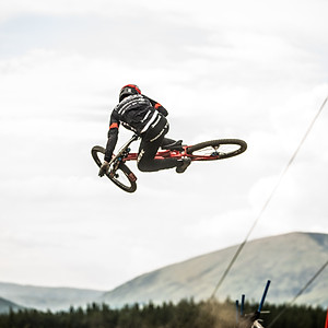 UCI World Cup, Fort William, 2018