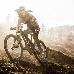 UCI World Cup, Leogang, 2018