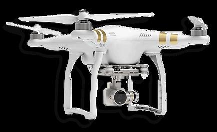 Drone Content Creator